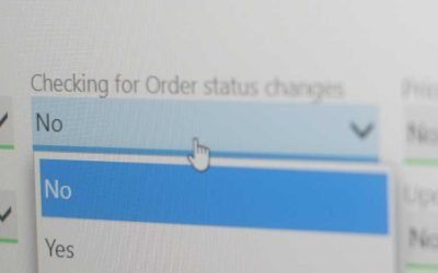 Update Shopify Order Tags field with ERPAG pack status