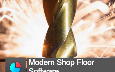 NEXT generation Shop Floor managemente
